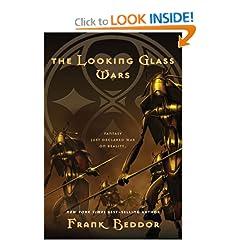 The Looking Glass Wars (The Looking Glass Wars Trilogy)