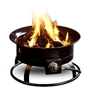Outland Firebowl 820 Portable Propane Fire Pit: Amazon.ca ... on Outland Firebowl Propane Fire Pit id=33847