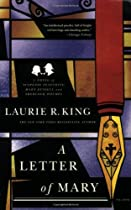 A Letter of Mary (Mary Russell Novels)