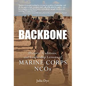 history of the marine nco essay