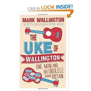 The Uke of Wallington - Mark Wallington