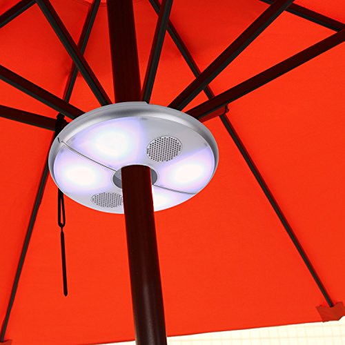 Umbrella Led Lights