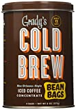 Grady's Cold Brew Iced Coffee Kit (2-Pack)