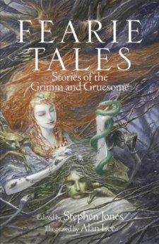 Fearie Tales by Stephen Jones| wearewordnerds.com