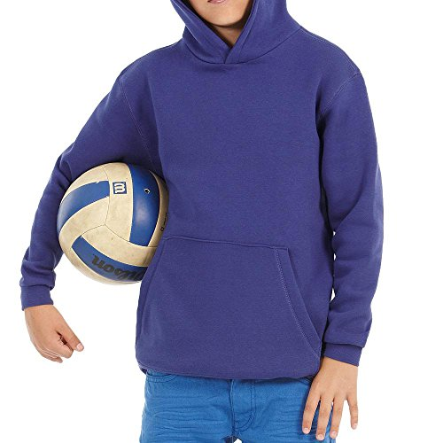 B&C – Kinder Kapuzen-Sweatshirt 'Hooded Sweat'