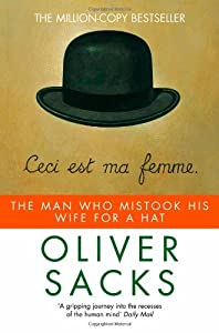 """Cover of """"Man Who Mistook His Wife for a ..."""
