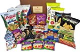 Healthy Snacks Care Package (30 Count)