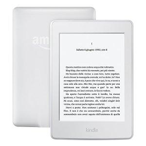 E-reader-Kindle-Paperwhite-schermo-da-6-ad-alta-risoluzione-300-ppi-con-luce-integrata