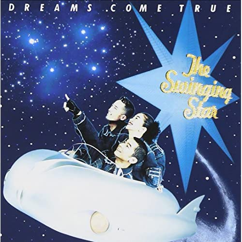 「The Swinging Star」をAmazonでチェック!