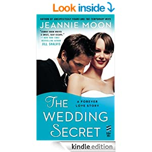 The Wedding Secret (A Forever Love Story)