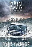 Rain: Rise of the Living Dead (Undead Rain Book 1)