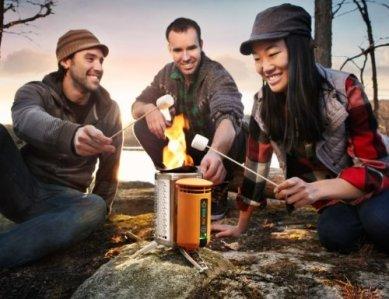 best ecc-friendly alternative fuel camp stove