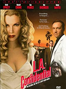 "Cover of ""L.A. Confidential (Snap Case)"""