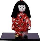 木目込人形 ( 鈴の音 )