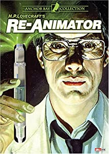 "Cover of ""Re-Animator (2 Disc Set + Highl..."