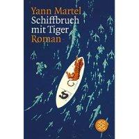 Martel, Yann: Schiffbruch mit Tiger