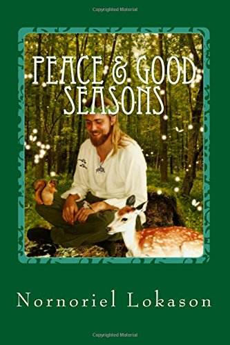 Peace and Good Seasons: a devotional for Frey