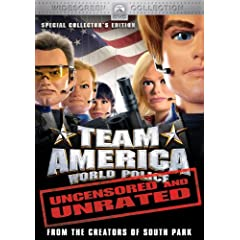 World Police - Unrated (Widescreen Special Collector's Edition)