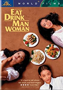 "Cover of ""Eat Drink Man Woman"""