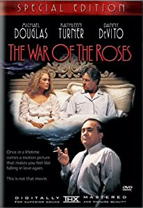 """Cover of """"The War of the Roses"""""""