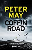 Peter May (Author) Release Date: 14 Jan. 2016  Buy new: £18.99£9.49