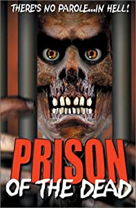 "Cover of ""Prison of the Dead"""