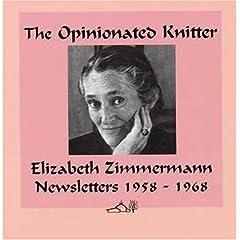 opinionated knitter