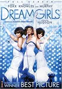 "Cover of ""Dreamgirls (Full Screen Edition..."