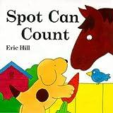Spot Can Count (Lift-the-flap Book) [ハードカバー] / Eric Hill (著); Frederick Warne Publishers Ltd (刊)