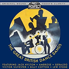 The Great British Dance Bands