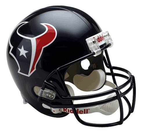 Replica Full Size Football Helmets