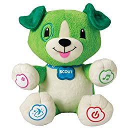 Product Image LeapFrog My Puppy Pal - Scout