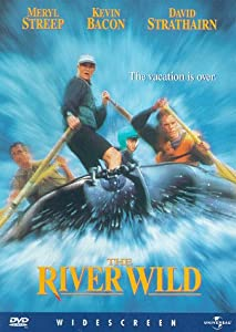 "Cover of ""The River Wild"""