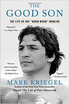 the good son boom boom mancini