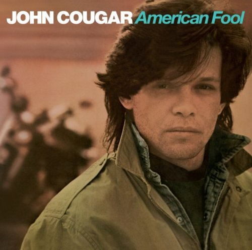 "Cover of ""American Fool (Rpkg)"""
