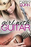 Girl with Guitar (Kylie Ryans)