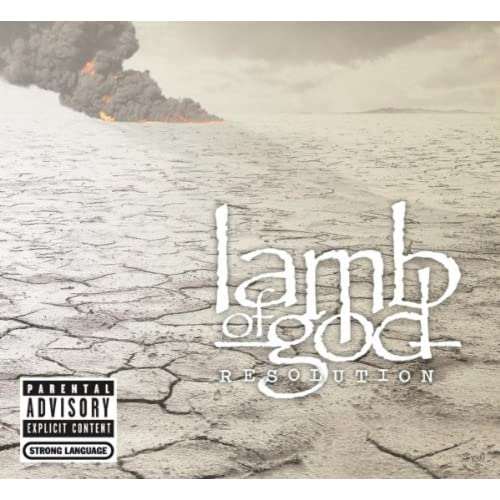 Lamb Of God – Resolution [2012]