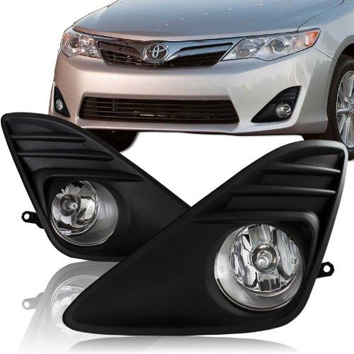 Toyota Camry Fog Light Kit