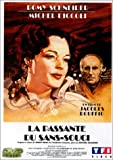 La Passante du Sans-Souci サン・スーシの女 Jacques Rouffio [DVD] [Import]