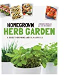 Homegrown Herb Garden: A Guide to Growing and Culinary Uses
