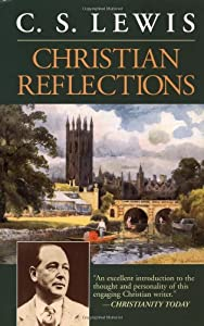 """Cover of """"Christian Reflections"""""""