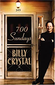 "Cover of ""700 Sundays"""