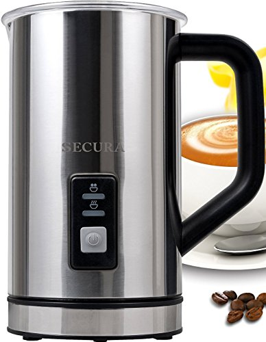 milk warmer and frother,Top Best 5 milk warmer and frother for sale 2016,