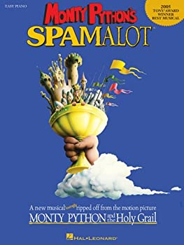 "Cover of ""Monty Python's Spamalot: 2005 T..."
