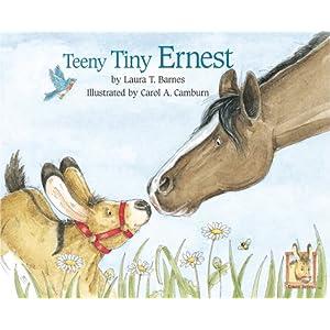 Teeny Tiny Ernest (Ernest series)