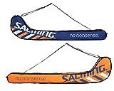 サルミング フロアボールスティック用バッグ ツアースティックバッグ (ネイビー/オレンジ)