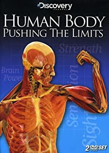 Human Body - Pushing the Limits