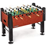 Carrom 530.00 Signature Foosball Tables