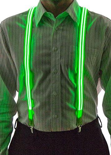 Neon-Nightlife-Mens-Light-Up-LED-Stripe-Suspenders-One-Size