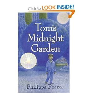 Tom's Midnight Garden: Amazon.co.uk: Philippa Pearce ...